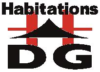 Habitations DG Logo